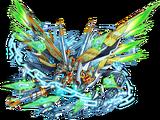 Turbo Wings Nemethgear