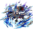 Hailing Blades Camilla