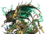 Divine Dragon Ragzbyul