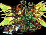 Blade Emperor Zelban