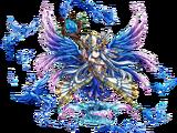 Winged Mercy Lumis