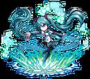 Maestro Goddess Miku