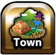 Town tab