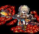 Fire Rod Limera