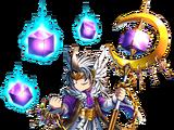 Keymaster Gilnea