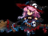 Witch Liza