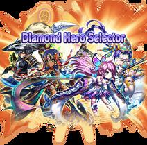 Diamond-Hero-Selector-gacha en