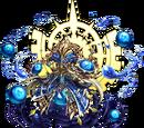Cosmic Being Amu Yunos