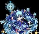 Twinkle Snow Miku (7★)