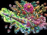 Flora Aegis Edea