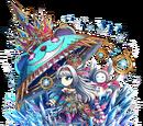 Snow Queen Eva