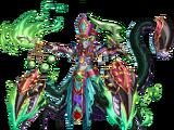 Osiris, Lord of Silence