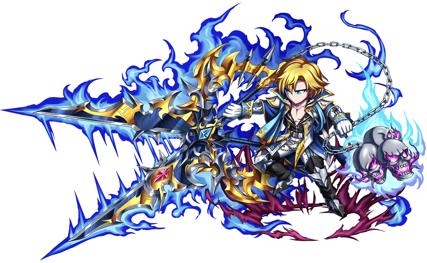 chain magister hugh brave frontier wiki fandom powered by wikia