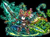 Flora Goddess Faris