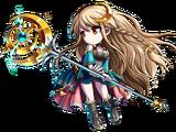 Fast Princess Lucana