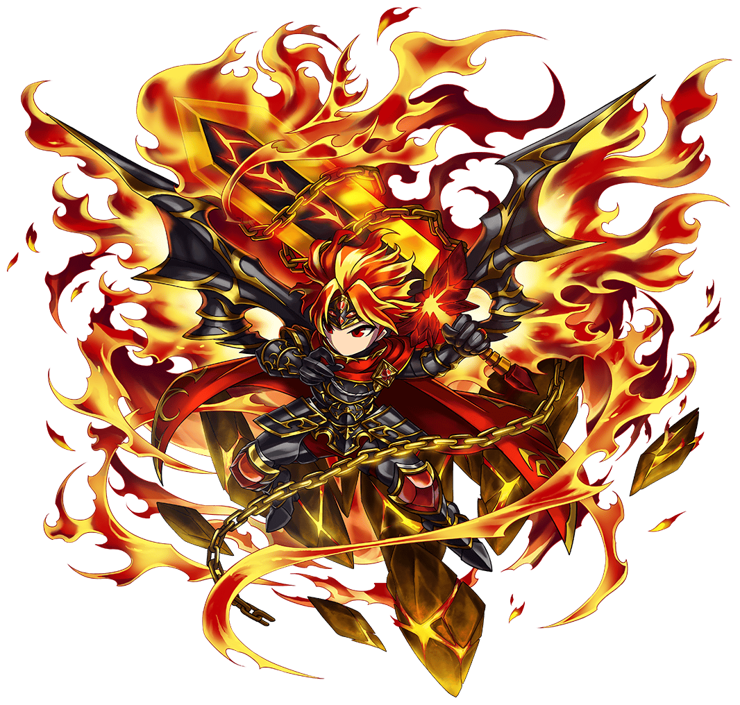 Ignis Halcyon Vargas Brave Frontier Wiki Fandom Powered By Wikia