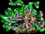 Verdant Emperor Daros