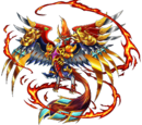 Divine Phoenix
