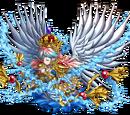 Tyrant Goddess Phee