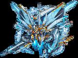 Robotic Wings Sixgear