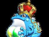 Sphärenfrosch