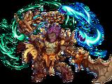 Kaiser Apex Gilgamesh