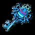 Mermion key