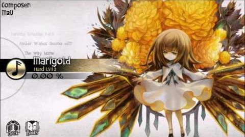 Deemo 3.0 - M2U - Marigold