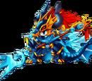Zephu eroe draghi