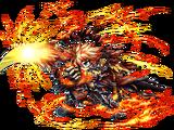 Flammenschwert Reed