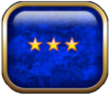 3 star button