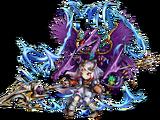 Drachengöttin Llewxam