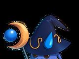 Wassernymphe