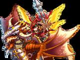 Drachenengel Aisha