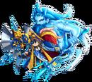 Meerkönig Mega