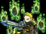 Gaiakönig Lugina