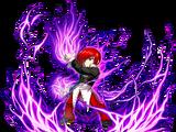 Iori Yagami (Traum)