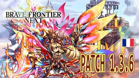 Brave Frontier RPG - Patch 1.3.6, la folie des évolutions !! Deemo Bonus !!
