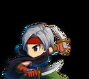 Leon il ladro