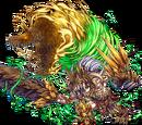 Enki, Divoratore di Regni