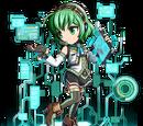 Logistik-Support-Lin