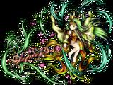 Seherische Göttin Frigg