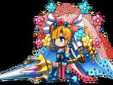 Heilige Kaiserin Luna