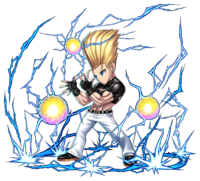 Unit ills full 740196