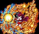 Athena Asamiya (Traum)
