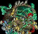 Göttlicher Drache Ragzbyul