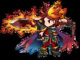 Feuerkönig Vargas
