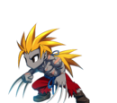 Bestie Zegar