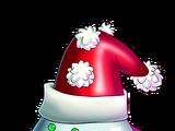 Weihnachtslicht-Gott