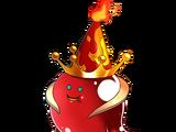 Feuerkönig